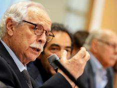 Bolsonarista, ex-professor de Direito da USP pede prisão de Toffoli e Alexandre de Moraes