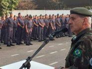 """Comandante classifica ação do Exército que fuzilou duas pessoas como fatalidade: """"não é assassinato"""""""