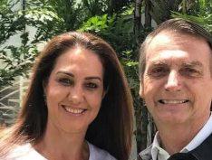 Fã de Bolsonaro, Fernanda Venturini diz que odeia o PT e é contra atuação de atleta transexual