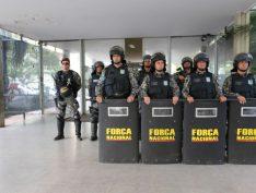 Projetos pedirão suspensão de Portaria de Moro para conter manifestações