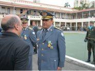 Comandante da Polícia Ambiental de SP será novo presidente do Instituto Chico Mendes
