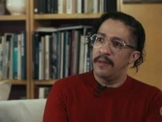 """""""Assumam seu monstro agora. É mais digno"""", diz Jean Wyllys sobre crítica de Miriam Leitão a Bolsonaro"""