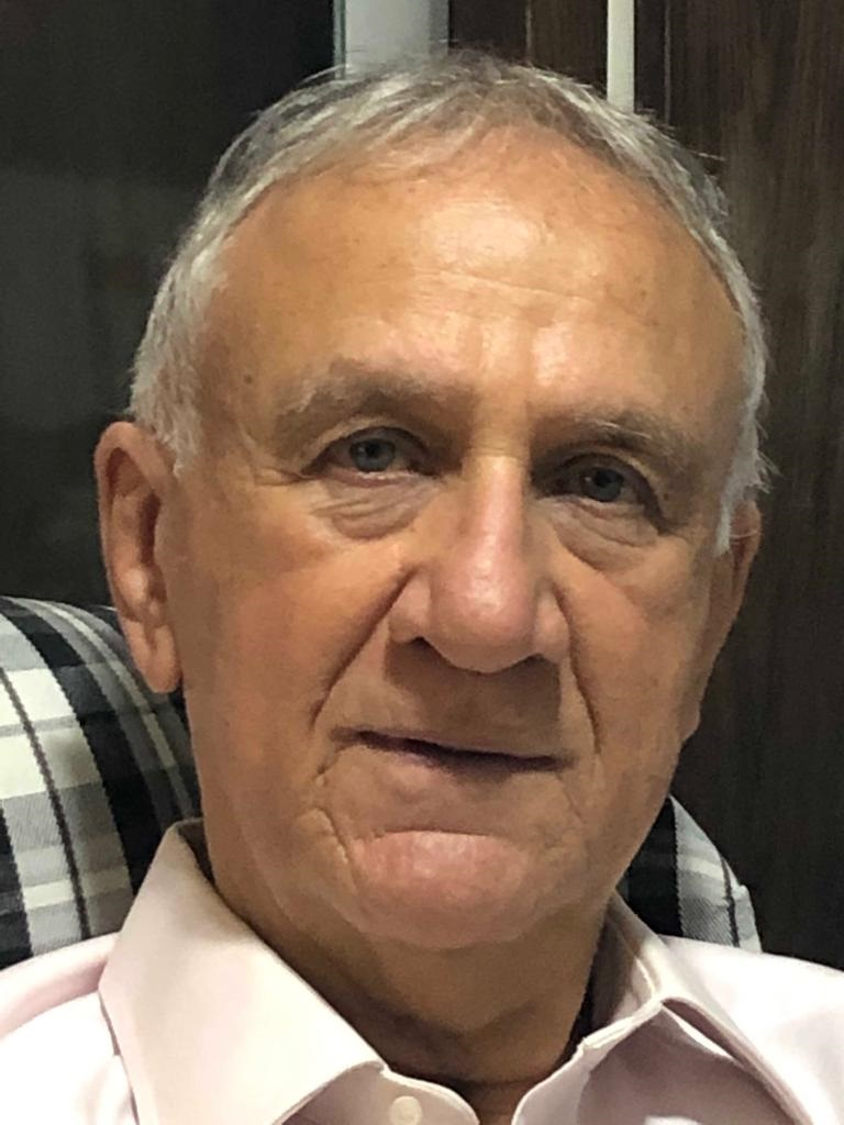 Luiz Roberto Alves