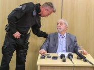 Por 4×1, Segunda Turma do STF nega primeiro habeas corpus a Lula