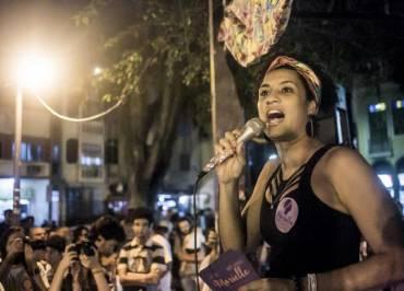 Delegado da PF teria tentado obstruir investigações sobre o assassinato de Marielle Franco