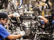 Produção industrial cai em junho e é a menor para o mês em quatro anos