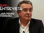 Fórum Entrevista | O desmonte da Caixa e o ataque ao movimento sindical, com Jair Pedro Ferreira, presidente da Fenae