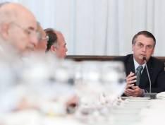 Em meio ao racha na direita, Bolsonaro desiste de participar de atos em sua defesa