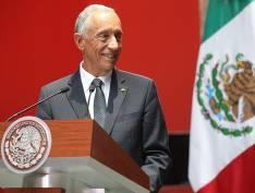 Presidente de Portugal parabeniza Chico Buarque. Bolsonaro até agora não se manifestou