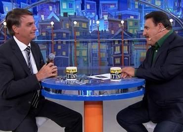 Embaixador do Turismo de Bolsonaro, Ratinho desdenha de extinção de Mico-Leão-Dourado