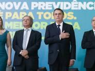 Velha política: Governo Bolsonaro organiza toma lá da cá para aprovar reforma da Previdência