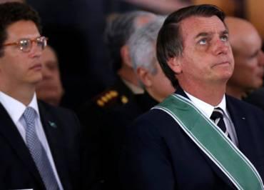 Em mais um recuo, Bolsonaro mantém evento da ONU sobre mudanças climáticas no Brasil