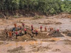 Secretário de Meio Ambiente de Minas afirma que paredão de mina da Vale vai desabar