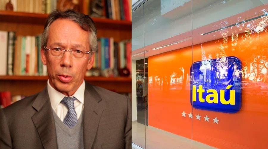 Itaú patrocina economista que propôs reforma tributária com imposto único