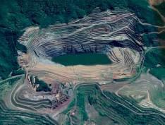 Ameaça de rompimento de barragem em Barão de Cocais (MG) aterroriza população