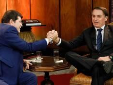 Prefeitura de São Paulo: Datena diz que vai para o partido que Bolsonaro escolher