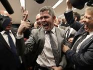 """Líder de Bolsonaro na Câmara aos gritos: """"A Bahia é um lixo governado pelo PT"""". Vídeo"""