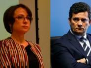 Justiça impõe derrota a delegada Erika Marena, amiga de Moro, e derruba censura a blog