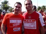 Bolsonaro condecora os filhos Eduardo e Flávio pela segunda vez em menos de um mês