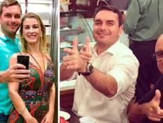 Sem se intimidar, Justiça amplia devassa nas contas de Flávio Bolsonaro