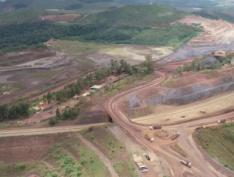 Risco iminente de rompimento de barragem faz moradores passarem por simulado em BH