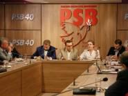 Fórum dos Partidos de Oposição procura ampliar unidade das forças democráticas