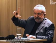 """Lula recebe visita do geólogo """"Pai do Pré-Sal"""" e do ex-presidente da FAO"""