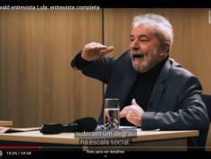 """Lula: """"Eu gostaria de fazer uma delação contra o Moro, o TRF-4, o delegado, o Dallagnol"""""""