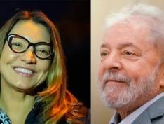 Amiga há décadas, socióloga Rosângela da Silva é a namorada de Lula, diz revista