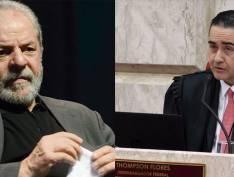 Presidente do TRF-4, que elogiou sentença de Moro, deve ser escalado para julgar recurso de Lula