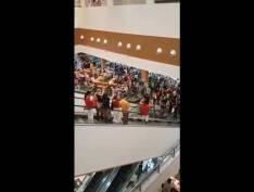 'Lulaço' para o maior shopping de João Pessoa neste domingo (vídeo)