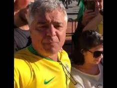 """Líder do PSL, senador Major Olímpio ameaça: """"O STF que nos aguarde"""""""