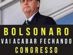 Veja os memes que a milícia de robôs do Bolsonaro está distribuindo nas redes para divulgar o dia 26