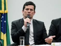 Parlamentares pedem que Câmara vote pedido de exoneração de Moro