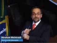 Weintraub responde entrevista de Lula à Fórum