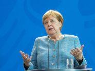 """Merkel diz que Alemanha deve combater extrema-direita """"com vigor"""" após assassinato"""