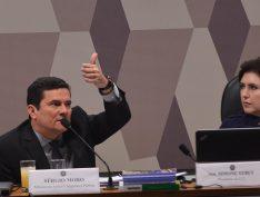 Acuado no Brasil, Moro viaja aos Estados Unidos e tem reunião marcada no FBI