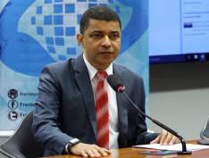 Deputado Bira do Pindaré: taxar grandes fortunas é solução para a Previdência