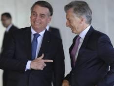 """À la Bolsonaro, Macri diz que kirchnerismo """"é como mulher com cartão de crédito"""" e é criticado por machismo"""
