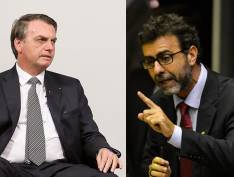 Marcelo Freixo diz que Bolsonaro tem que responder por crimes contra a democracia