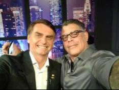 Frota provoca Bolsonaro por aposentadorias e nepotismo
