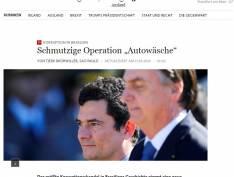 """Jornal conservador alemão repercute Vaza Jato e chama processo a Lula de """"jogo de cartas marcadas"""""""