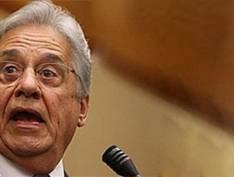 Blindado por Moro na Lava Jato, FHC elogia sabatina de ex-juiz no Senado