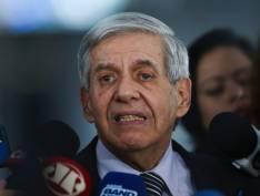 """General Heleno diz que """"esquerda"""" é responsável pela convulsão social na América do Sul"""