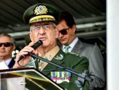 Sucessor de Santos Cruz, general Luiz Eduardo Ramos tem boa relação com PT e PSOL