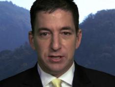 VÍDEO: Em programa dos EUA, Glenn diz que áudios foram feitos pelo Whatsapp e Telegram