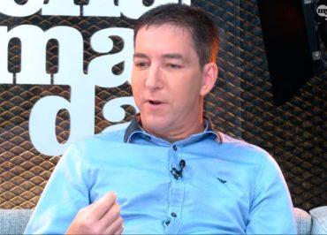 Glenn Greenwald: É obsceno Abraji igualar críticas a jornalistas com ameaça de prisão ou violência