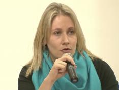 """""""Se a procuradora Laura Tessler não for feminista essa é uma boa hora para ela virar"""", diz Milly Lacombe"""