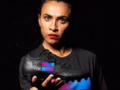 Marta aproveita Copa do Mundo Feminina para promover campanha pela igualdade de gênero