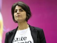 Manuela D'Ávila indica que Bolsonaro cometeu crime de responsabillidade